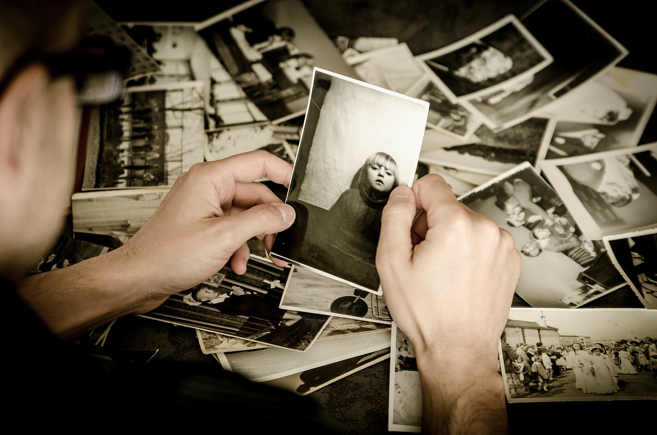 Brad Neuberg: Personal Photos Model Using Deep Learning