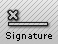 Signature Button
